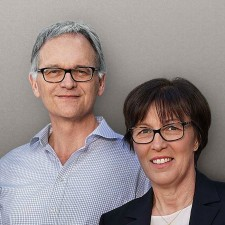 integral fitness | Margit und Jochen Kappel, Mitglieder seit 2014